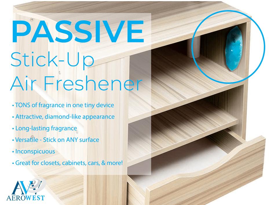 Passive Air Freshener